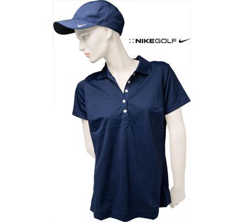 nike golf tech pique damen polo shirt bedrucken. Black Bedroom Furniture Sets. Home Design Ideas