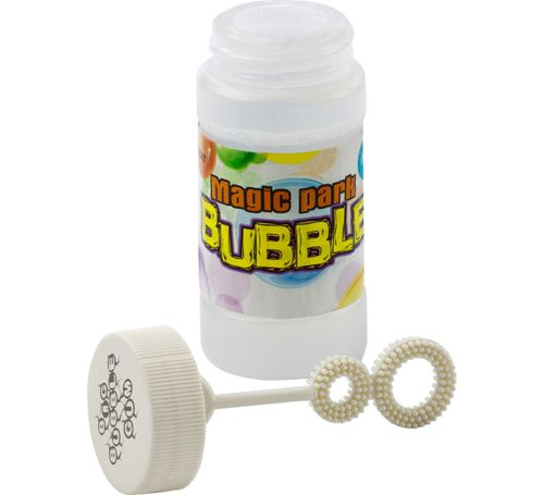 Seifenblasen magic bubble bedrucken werbeartikel mit logo