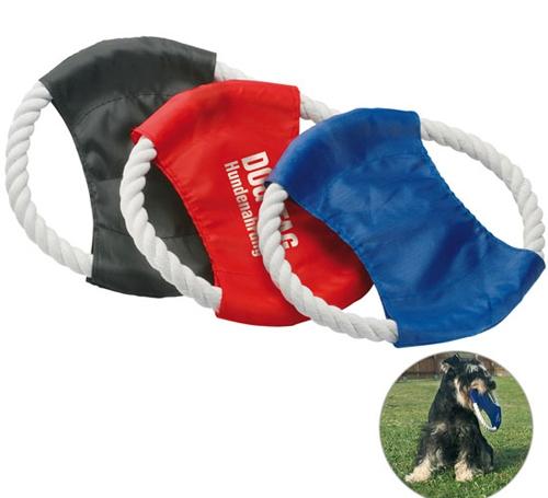 Hunde fluggleiter bedrucken werbeartikel mit logo
