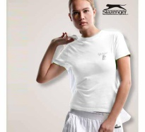 Slazenger Ladies T-Shirt
