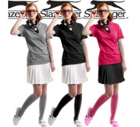 Slazenger Ladies Polo Piqué