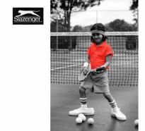 Slazenger Kids Polo-Shirt