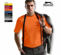 Slazenger T-Shirt Colour
