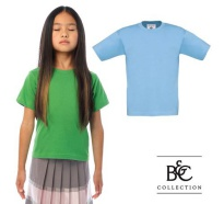 B&C t-shirt Exact 150 Kids, Colour