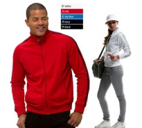 Slazenger Court Full Zip Sweater für Ihn