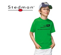 Stedman Junior Classic T-Shirt, Colour