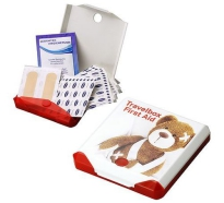 Travelbox First Aid