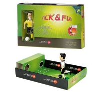 KICK & FUN Version 2