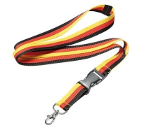 Lanyard Stripes