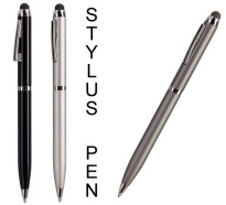 Stylus Clicker Touch