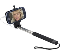 Selfie Stick Press