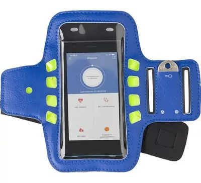 Sportarmband Phone mit LED